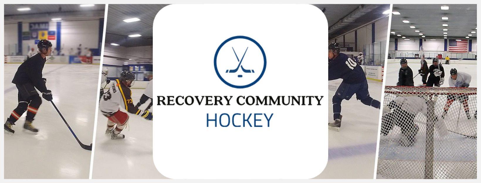 Recovery Community Hockey