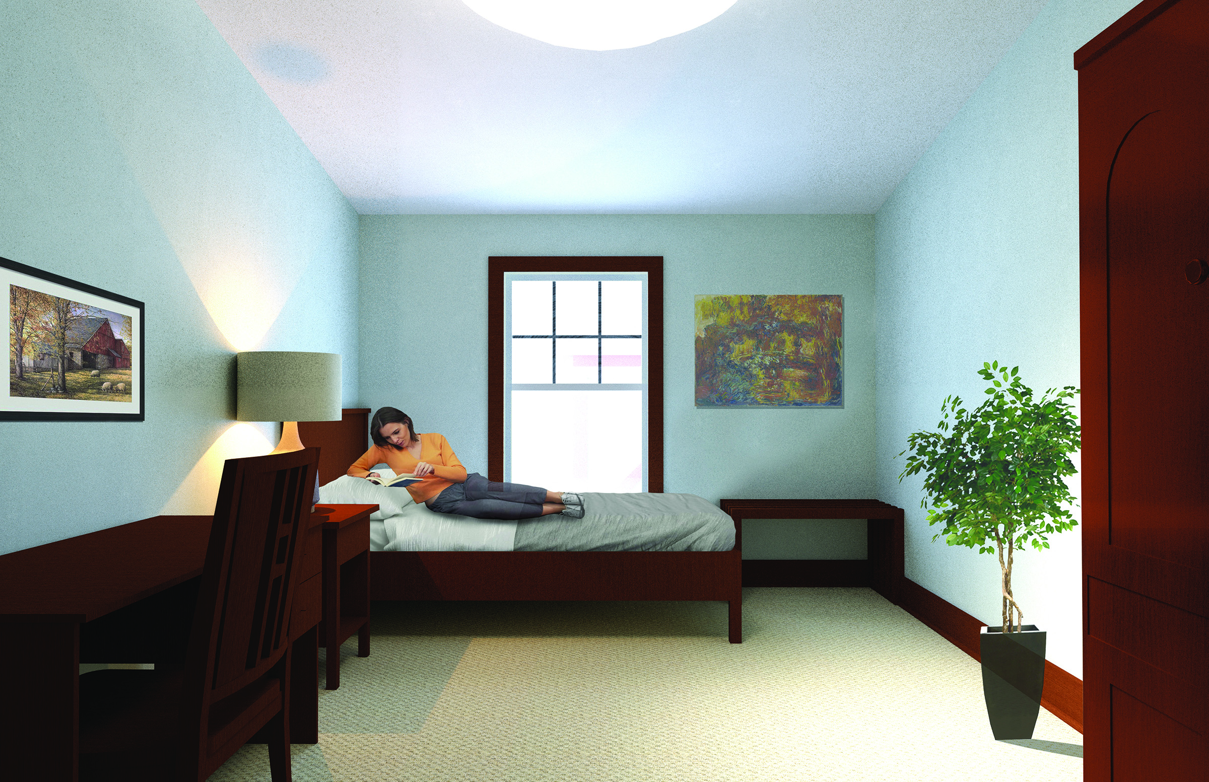 Attic Bedroom - 2 Reduced.jpg